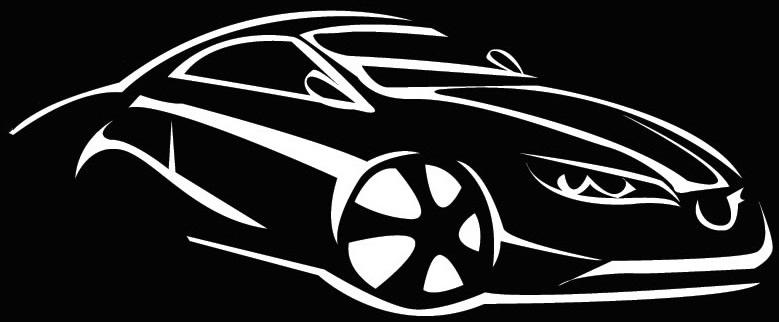 Autode ja mootorrataste tulede poleerimine